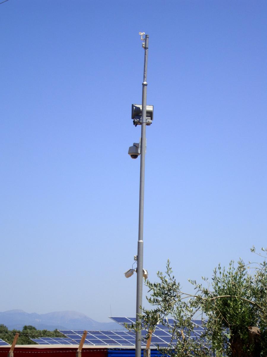 Εγκατάσταση συστημάτων ασφαλείας φωτοβολταϊκών (1)