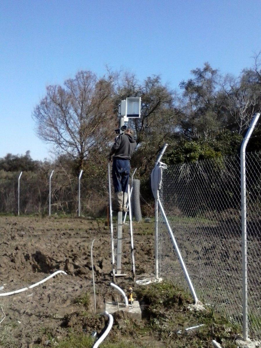 Εγκατάσταση συστημάτων ασφαλείας φωτοβολταϊκών (2)