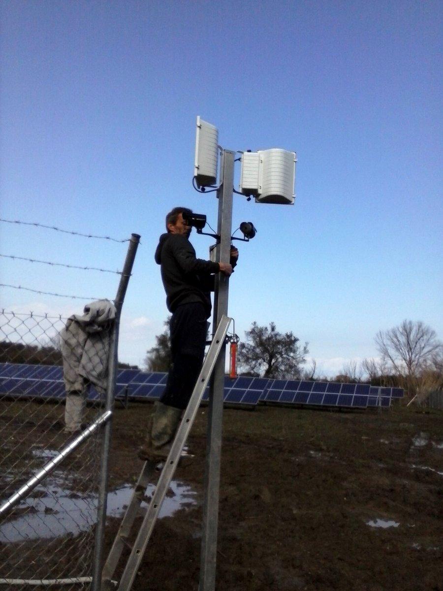 Εγκατάσταση συστημάτων ασφαλείας φωτοβολταϊκών (3)