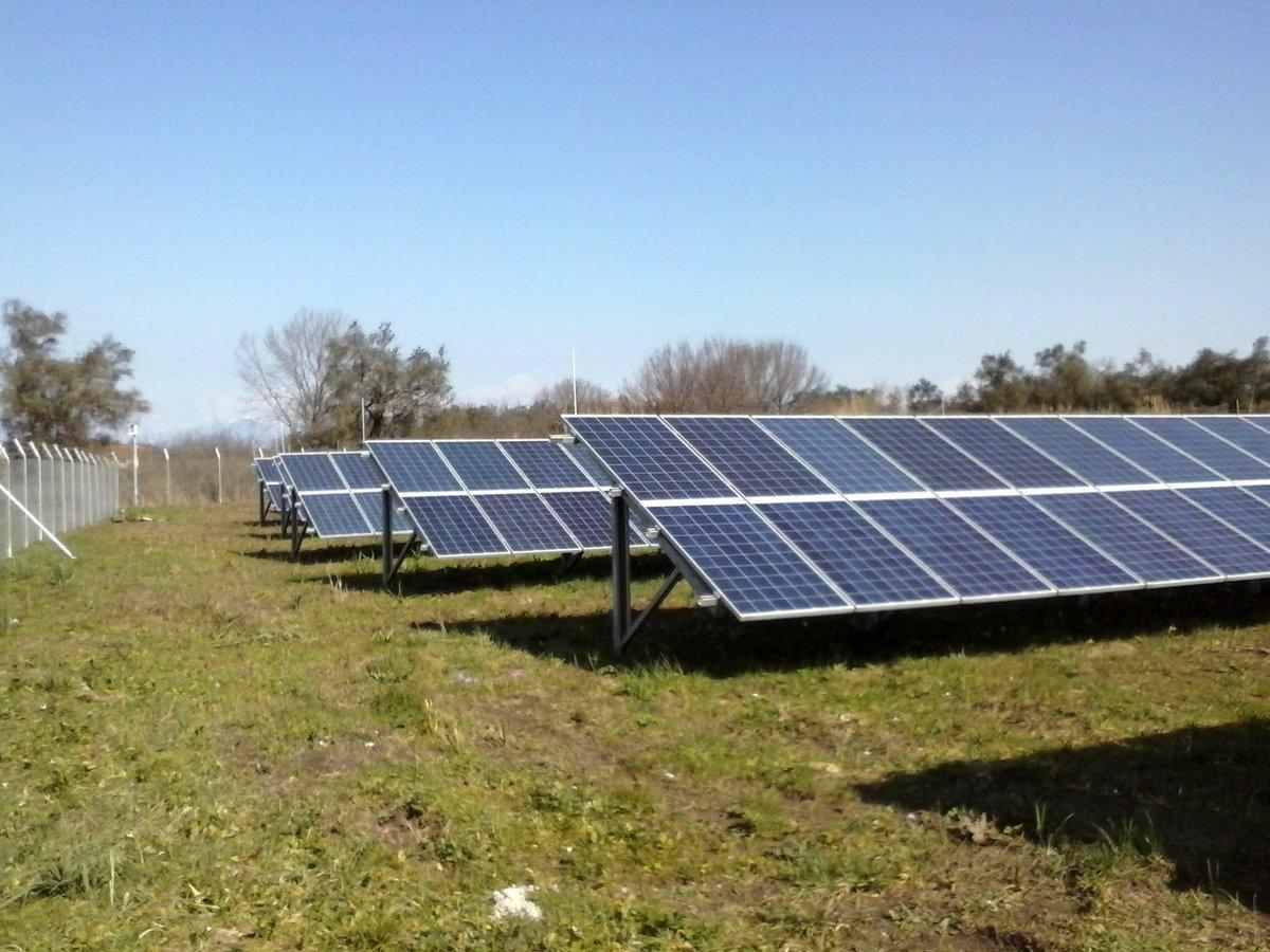 Κατασκευή φωτοβολταικών παρκών στην Κέρκυρα (1)