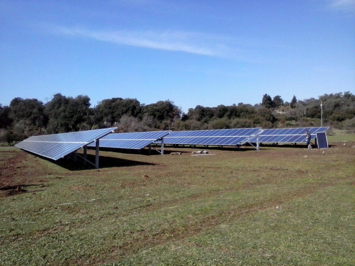 Κατασκευή φωτοβολταικών παρκών στην Κέρκυρα (3)
