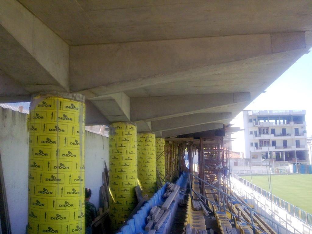 Architectural - Exposed Concrete (1)