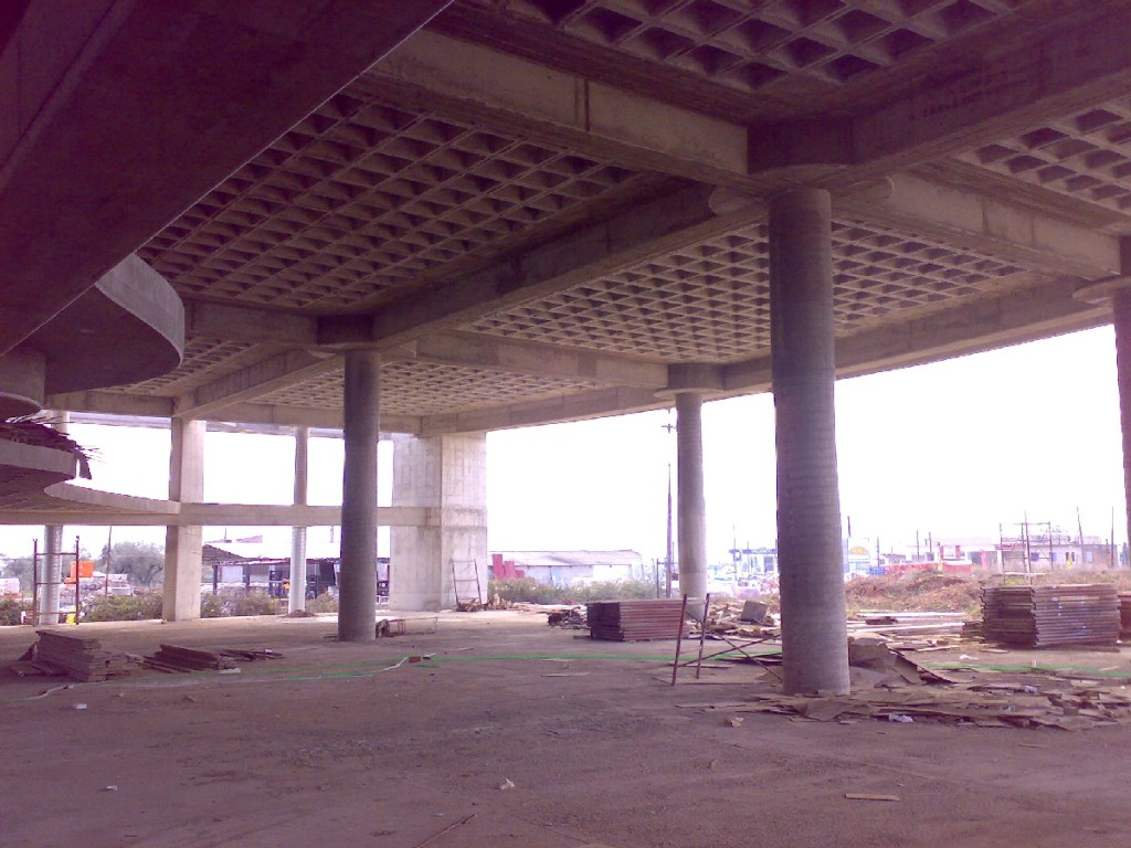 Architectural - Exposed Concrete (5)